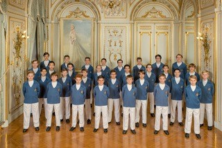 Monaco Boys Choir
