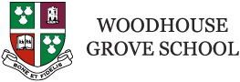 Woodhouse Grove Logo
